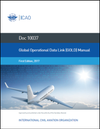 Global Operational Data Link (GOLD) Manual (Doc 10037)