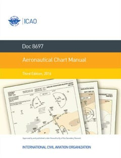 Aeronautical Chart Manual (Doc 8697)