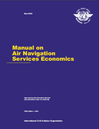 Manual on Air Navigation Services Economics (Doc 9161)