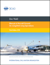 Manual of Aircraft Ground De-icing/Anti-icing Operations (Doc 9640)