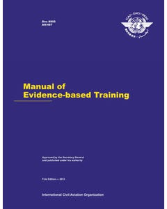Manual of Evidence-Based Training (Doc 9995)