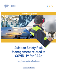 iPack - Aviation Safety Risk Management related to COVID-19 for CAAs