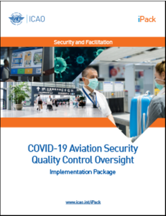 iPack - COVID-19 Aviation Security Quality Control Oversight