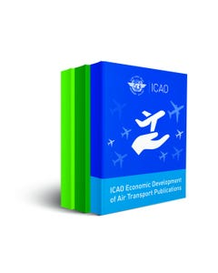 ICAO Economic Development of Air Transport Publications (One-Year Subscription)