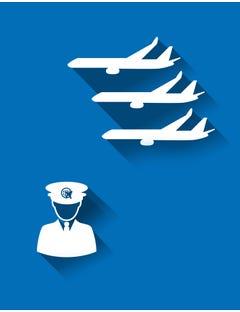 ICAO Data+ M6: Air Carrier Fleet & Personnel