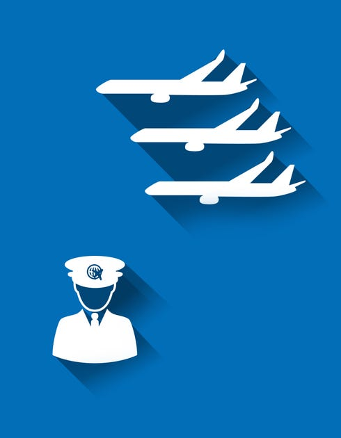 ICAO Data+ M6: Air Carrier Fleet & Personnel