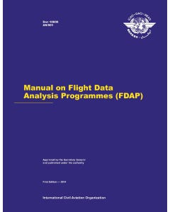 Manual on Flight Data Analysis Programmes (FDAP) (Doc 10000)