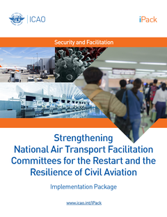 iPack - Strengthening National Air Transport Facilitation Committees for the Restart and the Resilience of Civil Aviation