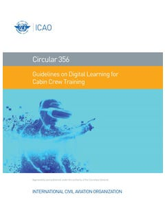 Guidelines on Digital Learning for Cabin Crew Training (CIR 356)