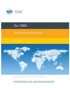 Global Aviation Safety Plan (Doc 10004)