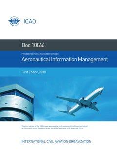 Aeronautical Information Management (Doc 10066)