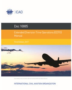 Extended Diversion Time Operations (EDTO) Manual (Doc 10085)