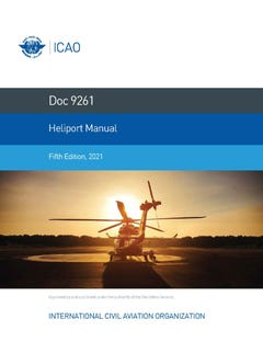 Heliport Manual (Doc 9261)