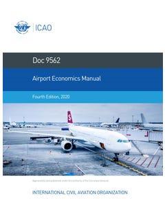 Airport Economics Manual (Doc 9562)