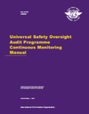 Universal Safety Oversight Audit Programme Continuous Monitoring Manual - (Doc 9735)