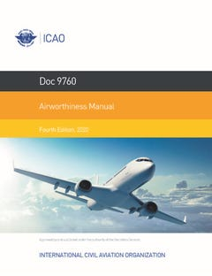 Airworthiness Manual (Doc 9760)