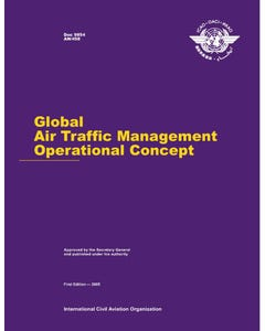 Global Air Traffic Management Operational Concept (Doc 9854)