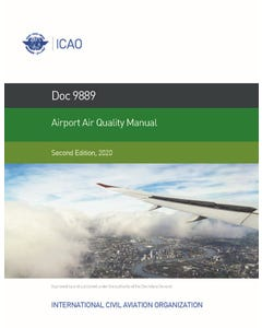 Airport Air Quality Manual (Doc 9889)