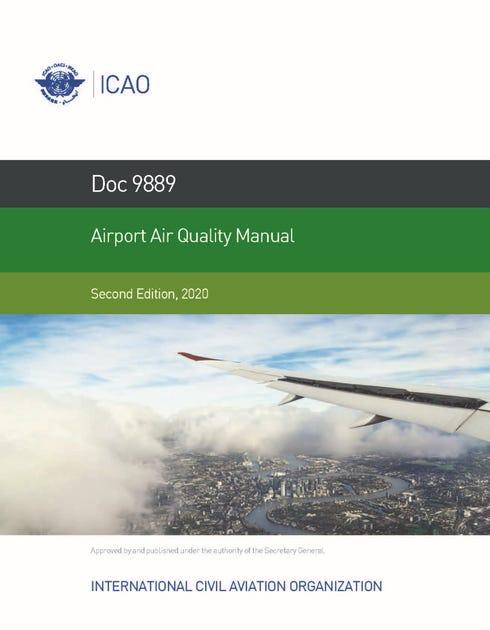 Airport Air Quality Manual (Doc 9889)