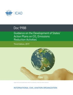 Guidance on the Development of States' Action Plan on CO2 Emissions Reduction Activities (Doc 9988)