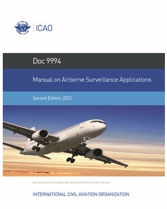 Manual on Airborne Surveillance Applications (Doc 9994)