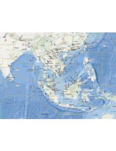ICAO Search and Rescue (SAR) Plan
