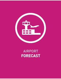 Long-term Forecast - Airport Module