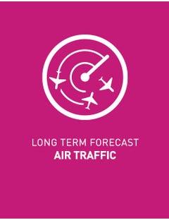 Long-term Forecast - Passenger Traffic Module - Full Route Groups