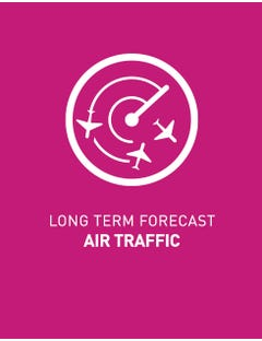 Long-term Forecast - Passenger Traffic Module - Full Regions