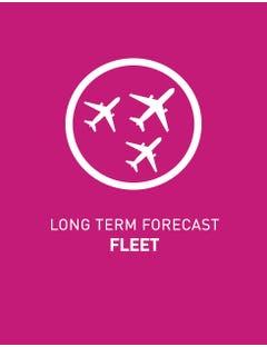 Long-term Forecast - Fleet Module