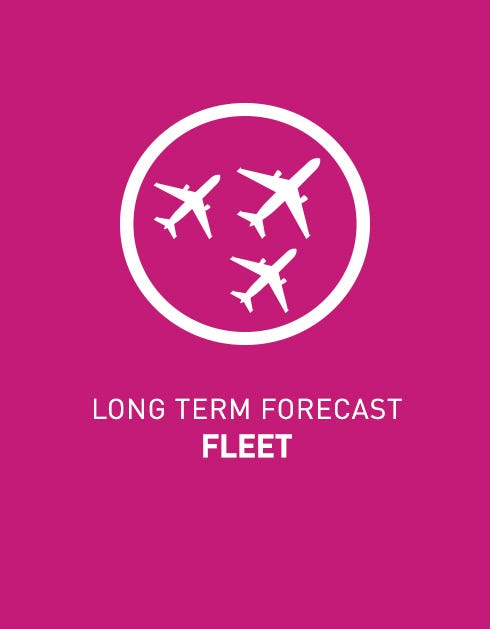 Long-term Forecast - Fleet Module