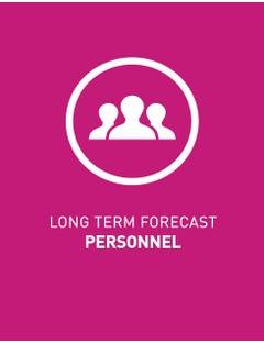 Long-term Forecast - Personnel Module