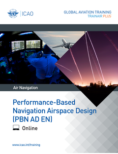 Performance-Based Navigation Airspace Design (PBN AD): Online