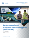 Performance-Based Navigation Operations Approval (PBN OPS): Online