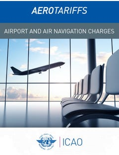 Aero Tariffs - Estimate and Compare Airport and Air Navigation Charges - Bundle