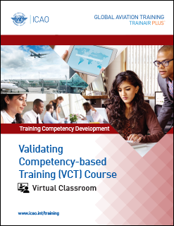 Validating Competency-based Training (VCT) - Virtual Classroom