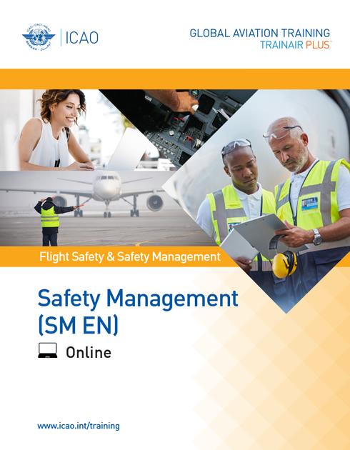 Safety Management (SM): Online