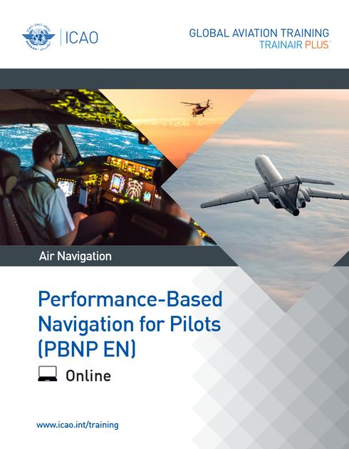 Performance-Based Navigation for Pilots (PBNP): Online