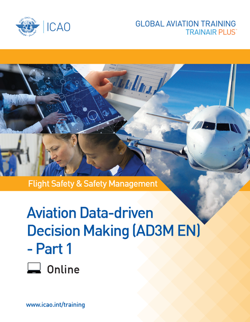 Aviation Data-driven Decision Making (AD3M) - Part 1: Online