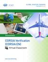 CORSIA Verification (CORSIA): Virtual Classroom