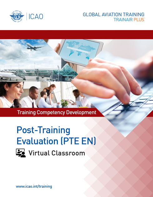 Post-Training Evaluation (PTE): Virtual Classroom