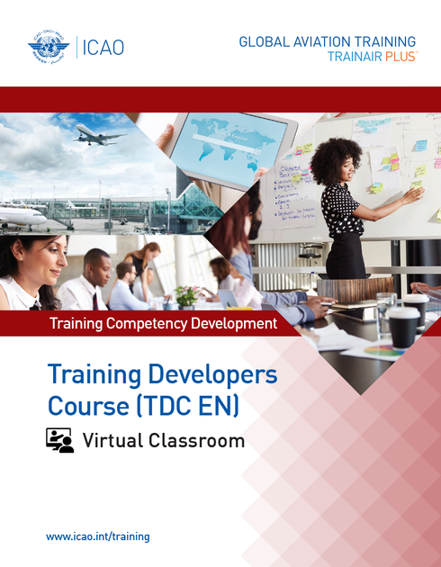 Training Developers Course (TDC): Virtual Classroom
