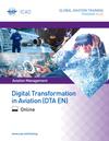 Digital Transformation in Aviation (DTA): Online
