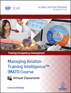 Managing Aviation Training Intelligence (MATI): Virtual Classroom