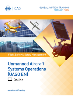 Unmanned Aircraft Systems Operations (UASO): Online