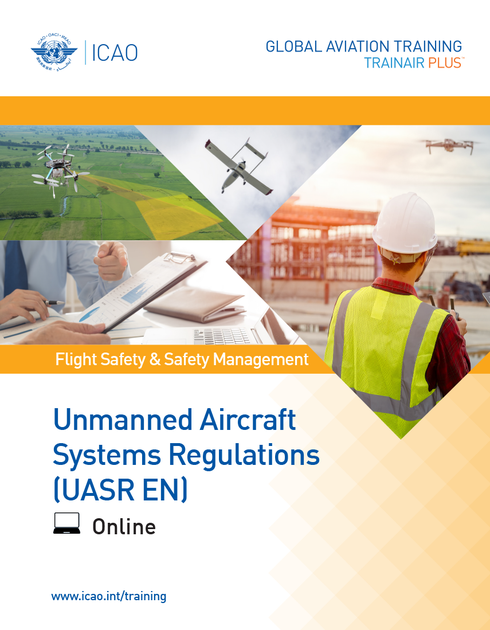 Unmanned Aircraft Systems Regulations (UASR): Online